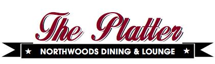 historic platter menu
